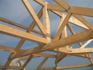 Guillet - Construction de fermettes en bois