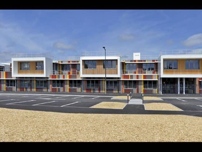 Guillet - MOB - Collège Rosa Parkis de Clisson